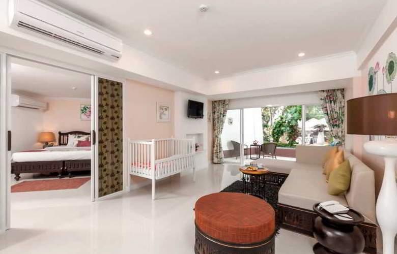 Thavorn Palm Beach Phuket - Room - 48