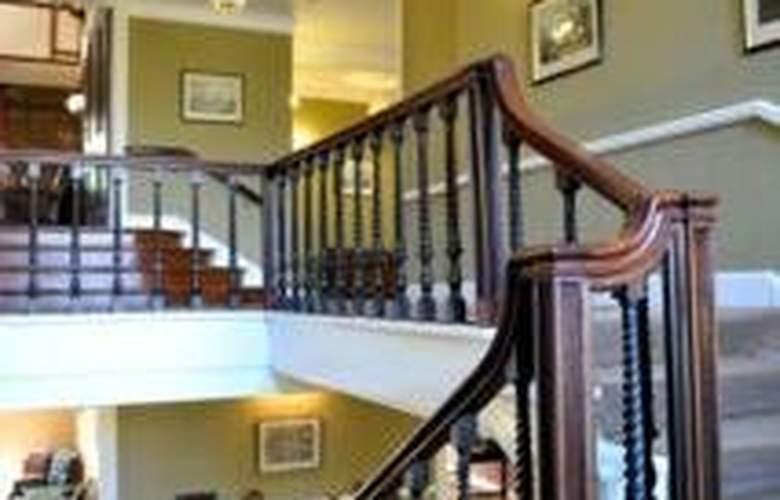 Barcaldine House - Hotel - 0