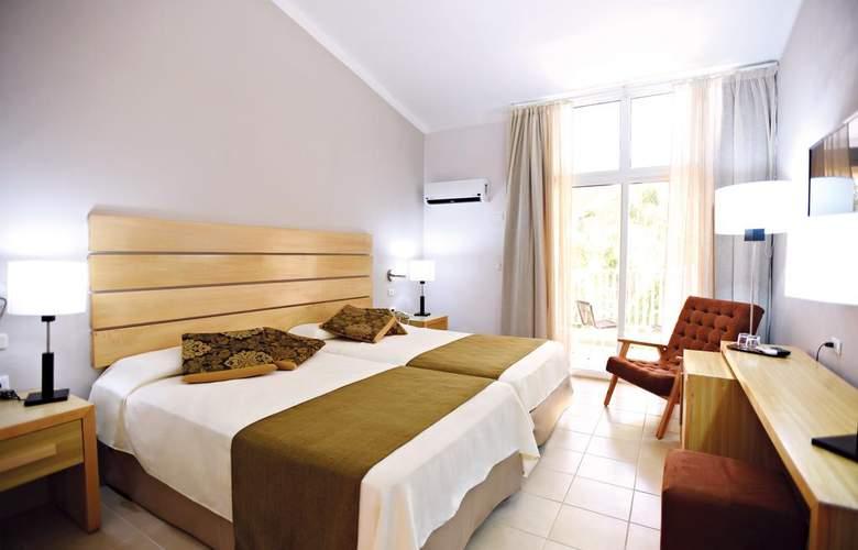 Starfish Las Palmas - Room - 2