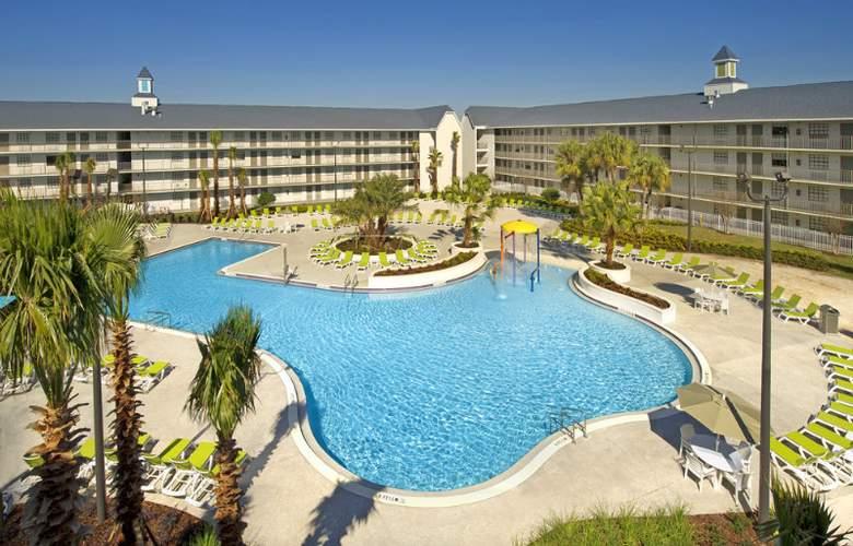 Avanti Resort - Pool - 5