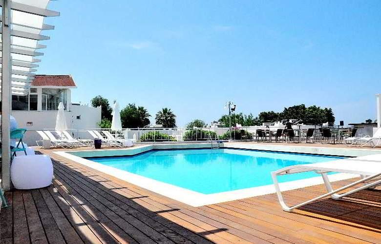 Bodrum Eos hotel - Pool - 15