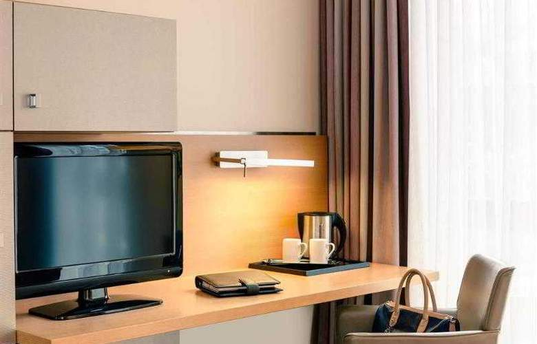 Mercure Aachen am Dom - Hotel - 18