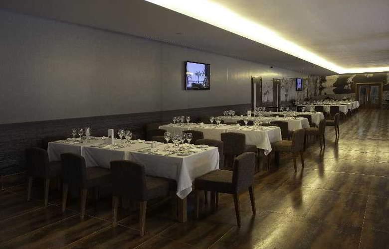 Nau Salgados Palace - Restaurant - 6