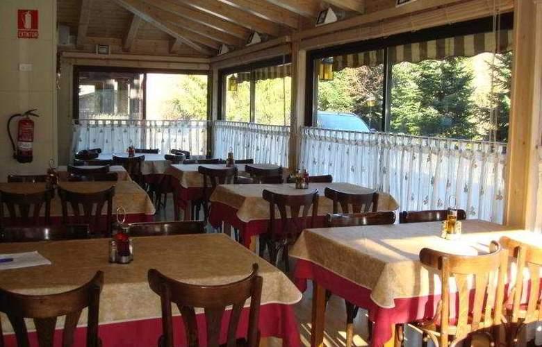 Lac Hotels Vielha - Restaurant - 6
