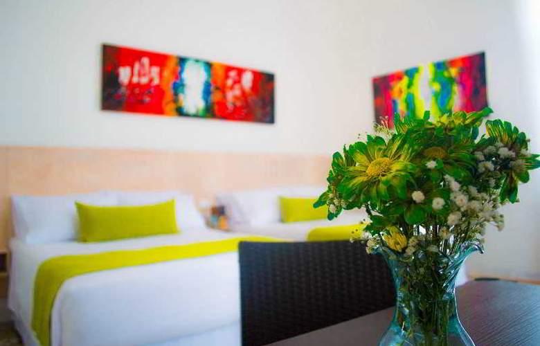 Balcones de Alheli Bed and Breakfast - Room - 0