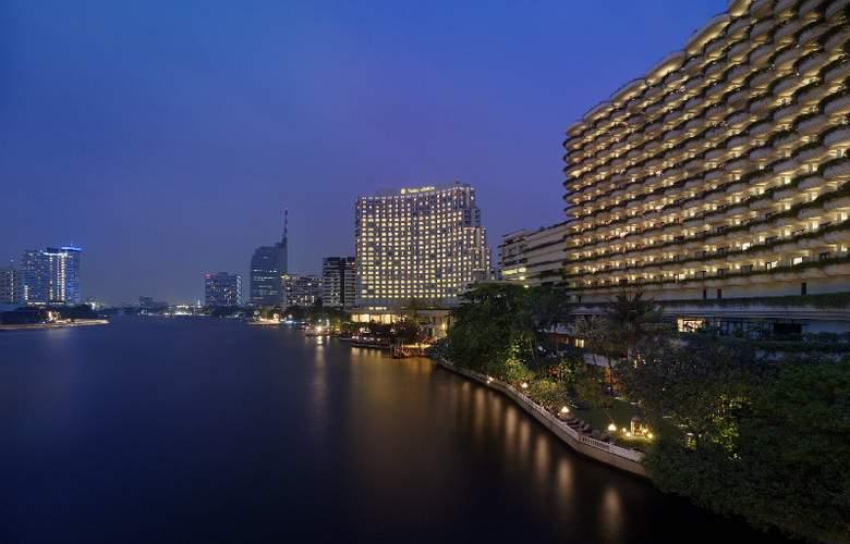 Shangri-La Bangkok - Hotel - 0