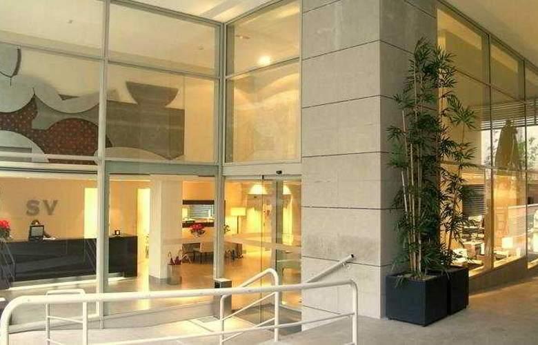 Sercotel Suites Viena - Hotel - 0