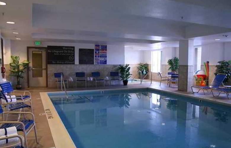 Hampton Inn & Suites Lathrop - Hotel - 7