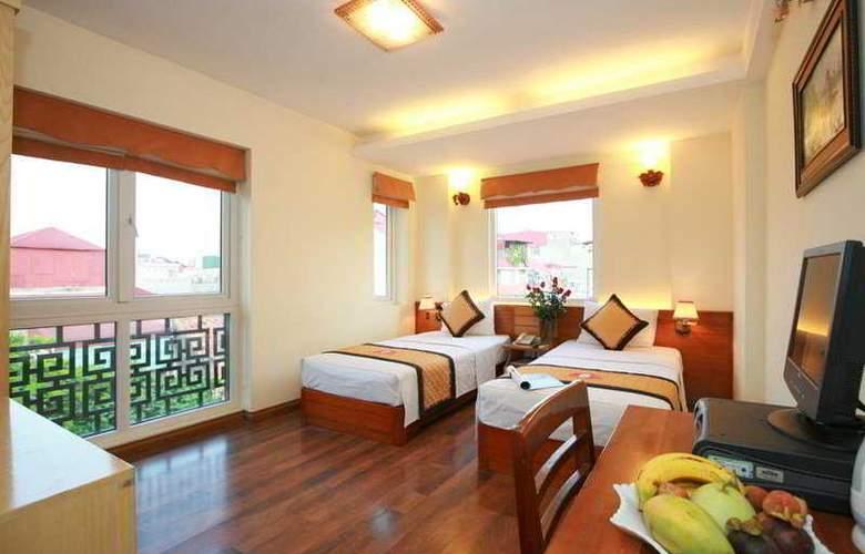 Sunshine Suites Hanoi - Room - 4