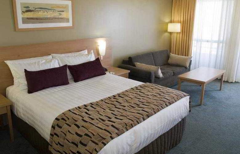 Rydges Plaza Cairns - Room - 4