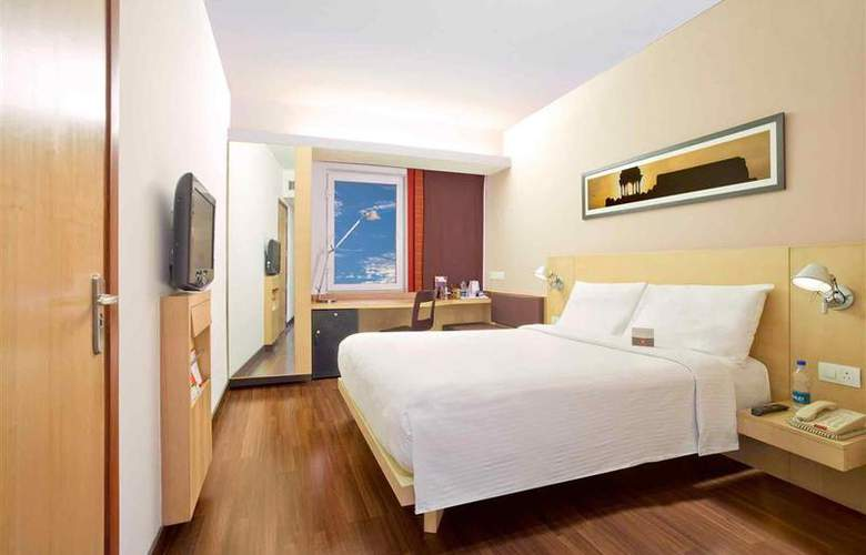 Ibis Gurgaon - Room - 3