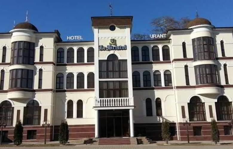 Le Bristol - Hotel - 7