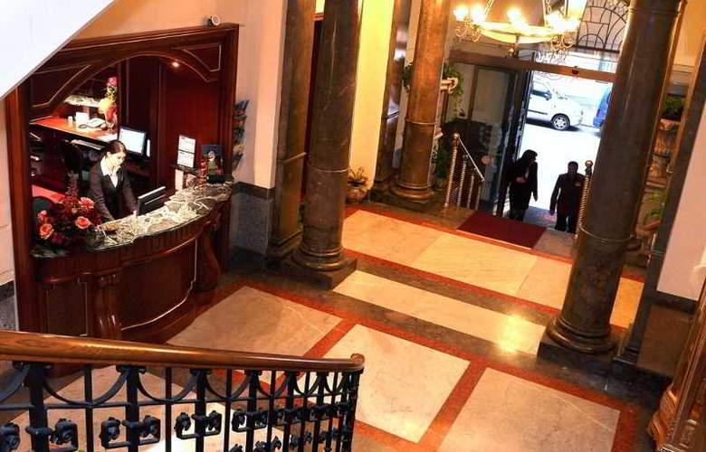 Grand Hotel Wagner - Hotel - 0