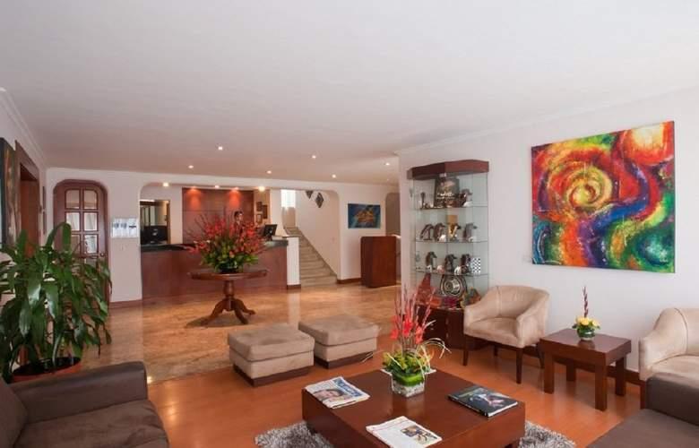 GHL Hotel Comfort El Belvedere - General - 5