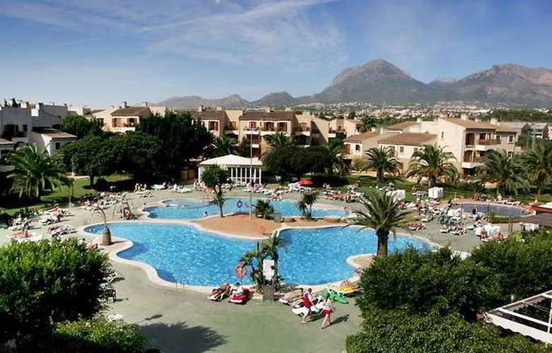 Albir Garden Resort - Hotel - 0