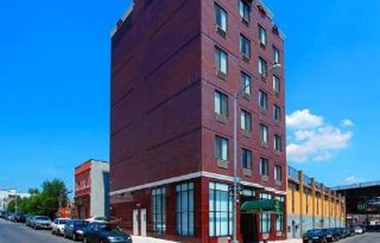 Quality Inn Long Island City - Hotel - 0