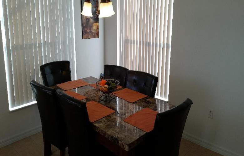 Legacy Park Estates - Room - 16