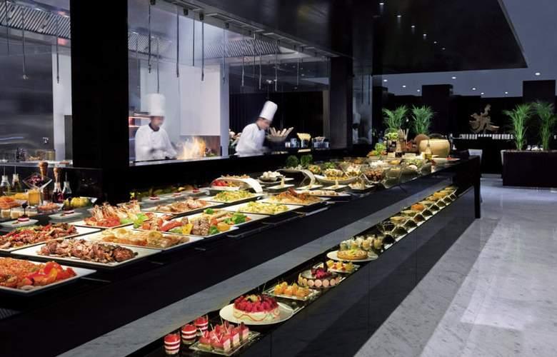 Pullman Dubai Deira City Centre Residence - Restaurant - 20