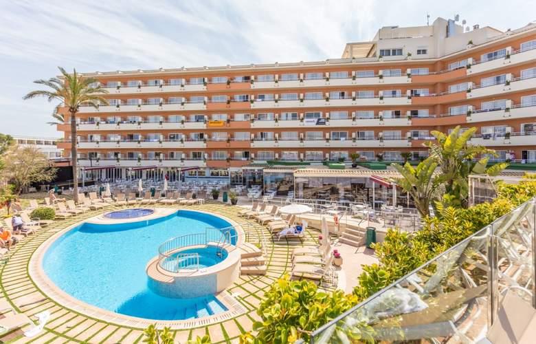 Hotel & Spa Ferrer Janeiro - Hotel - 8