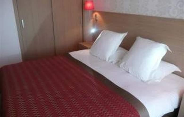 Residhome Paris Evry - Room - 4