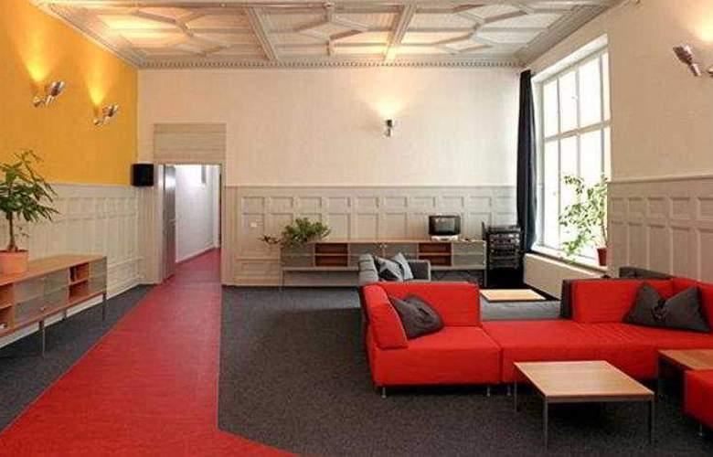 Meininger Hotel Berlin Tempelhofer Ufer - General - 1