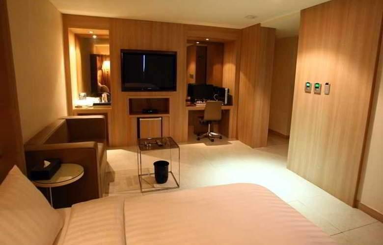 The California Hotel Seoul Seocho - Room - 5