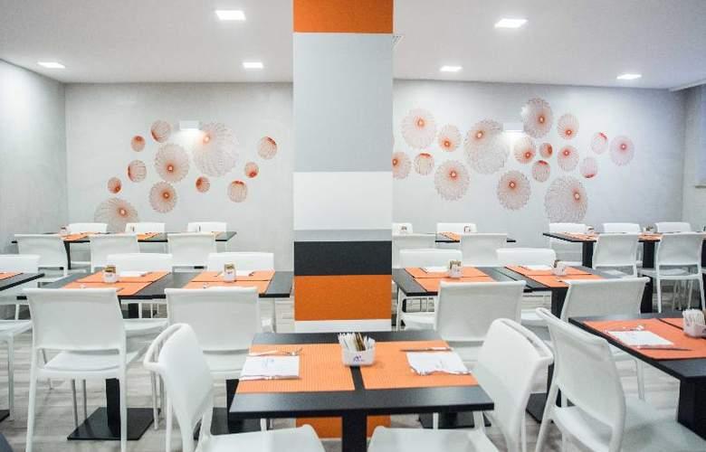 Monte Carmelo - Restaurant - 27