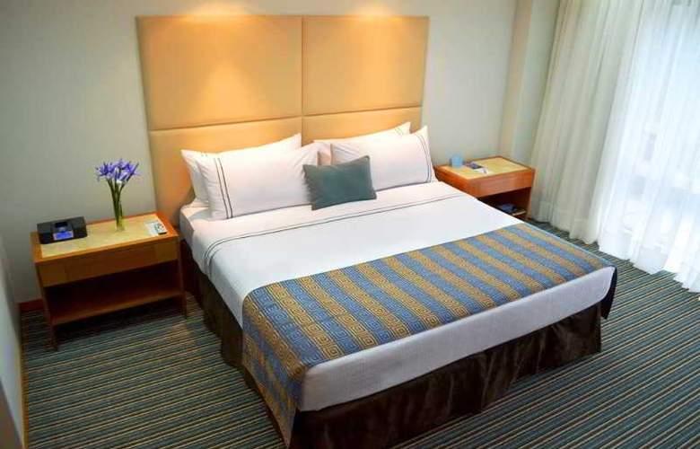 Sonesta Hotel El Olivar - Room - 3