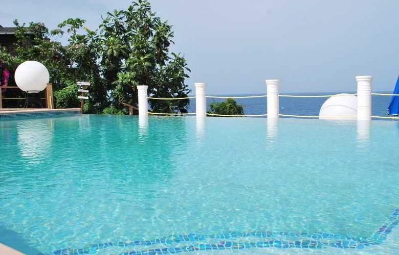 Bacolet Beach Club - Pool - 27