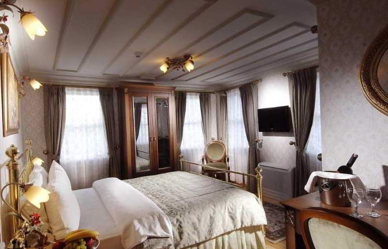 Darussaade Istanbul - Room - 1
