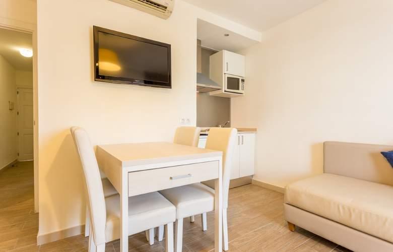 Hotel & Spa Ferrer Janeiro - Room - 15