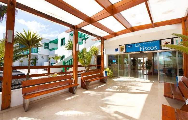 Blue Sea Los Fiscos - General - 8