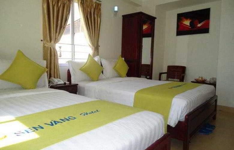 Golden Lotus Hotel Sen Vang - Room - 6