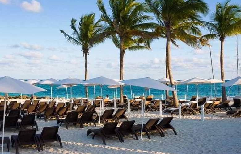 Memories Grand Bahama Beach & Casino Resort - Beach - 18