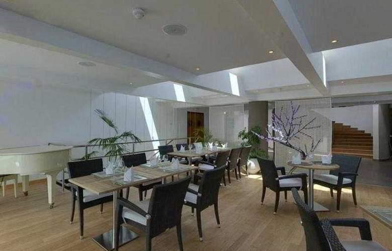 Lagon - Restaurant - 3