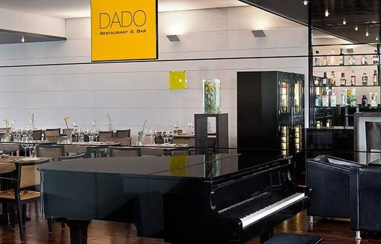 Innside Düsseldorf Seestern - Restaurant - 3