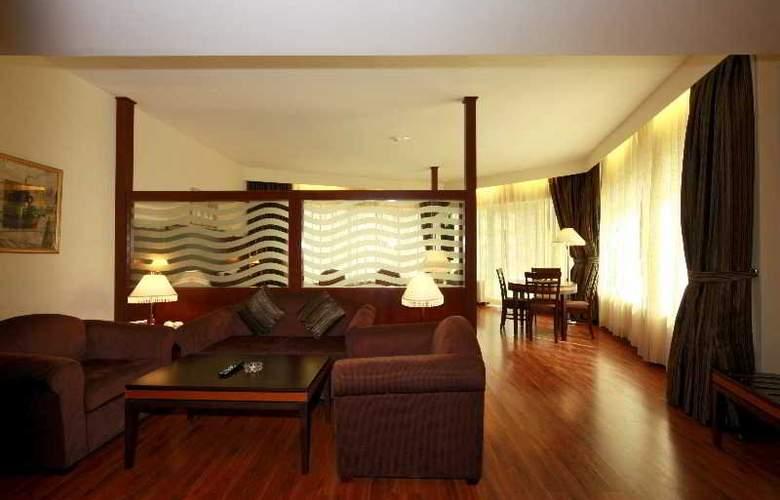 Howard Johnson Hotel Bur Dubai - Room - 5