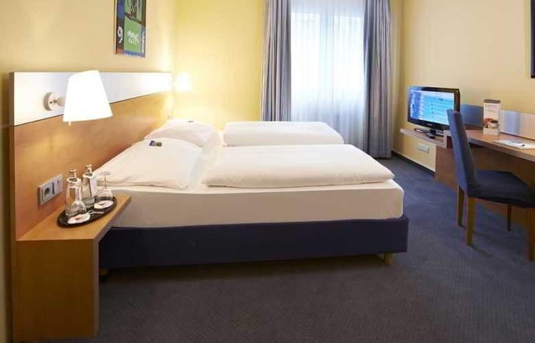 GHOTEL hotel & living München-Zentrum - Hotel - 0