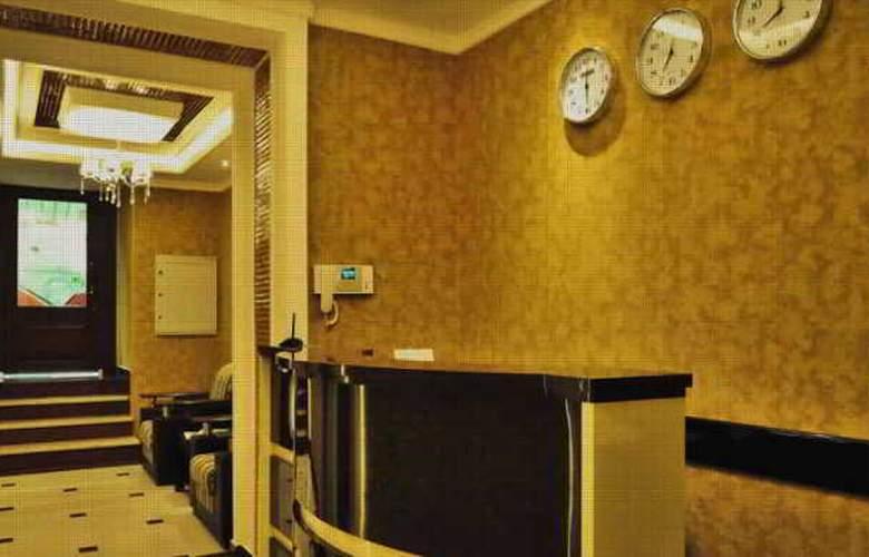 Du Port hotel - General - 1