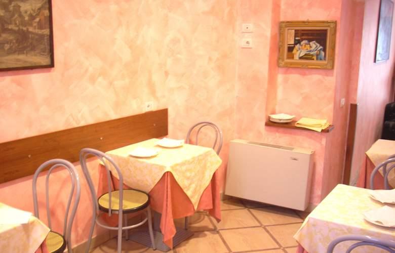Brianza - Restaurant - 2
