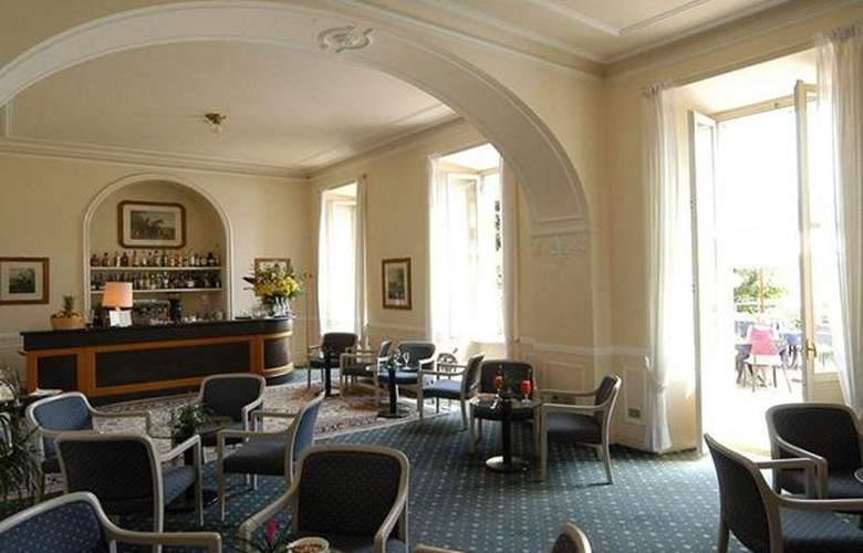 Grand Hotel Menaggio - Hotel - 2