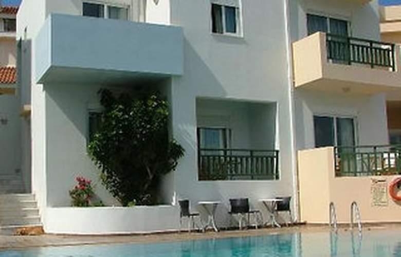 Radamanthis - Hotel - 0