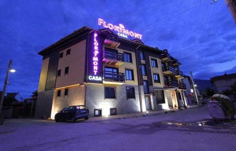 Florimont Casa - Hotel - 0