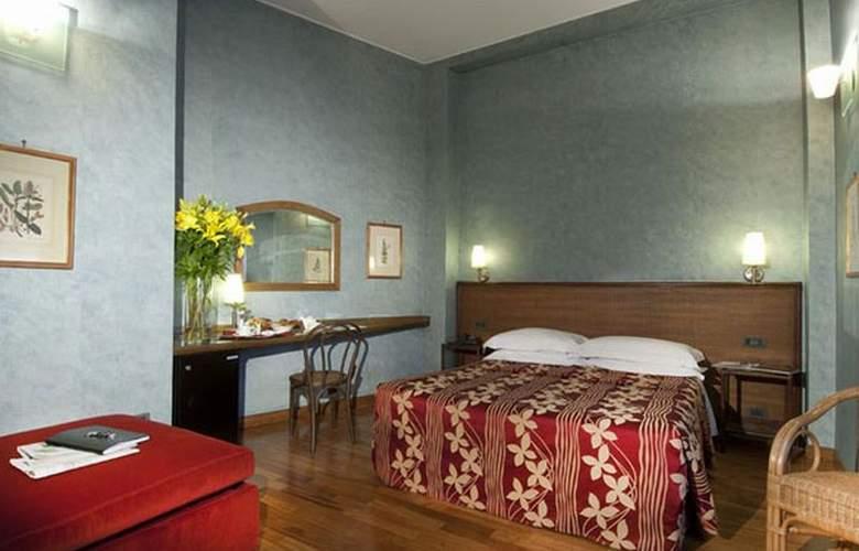 Ariosto - Room - 5