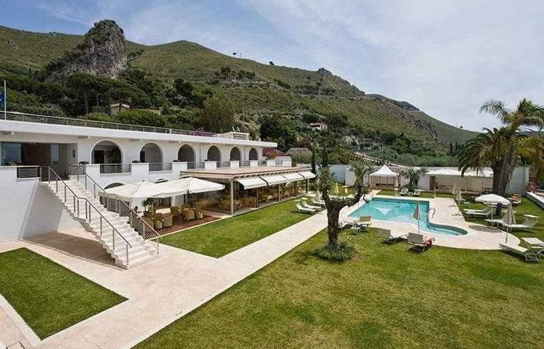 Grotta di Tiberio - Hotel - 0
