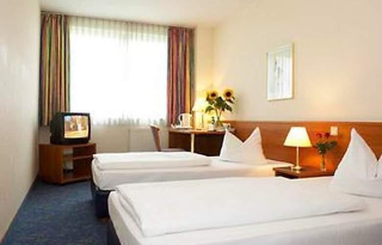 Achat Hotel Stuttgart - Room - 2