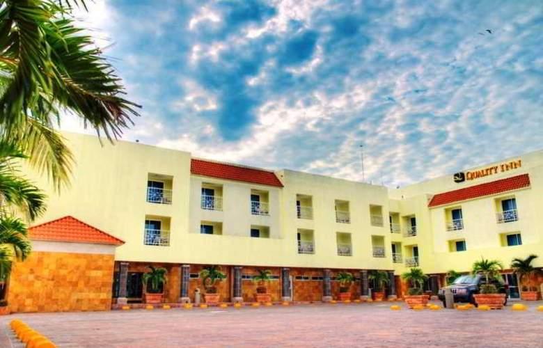 Quality Inn Mazatlan - Hotel - 6