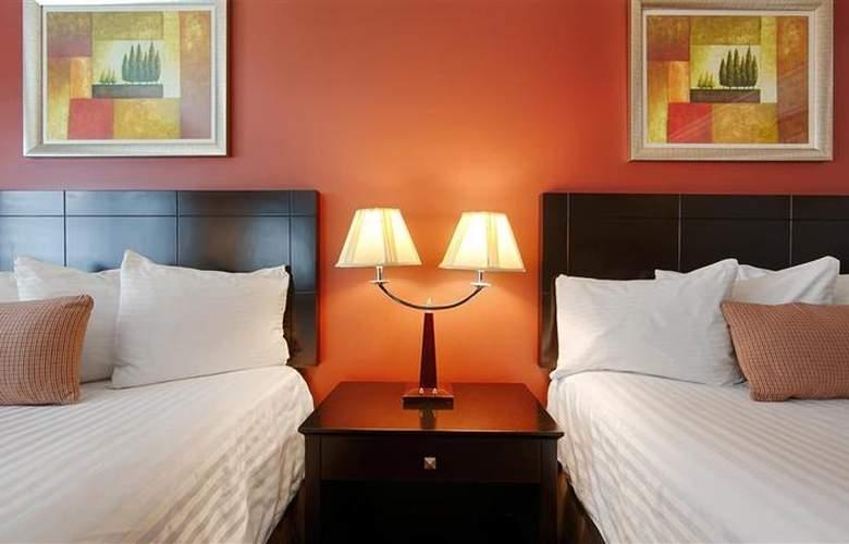 Best Western Burbank Airport Inn - Room - 24