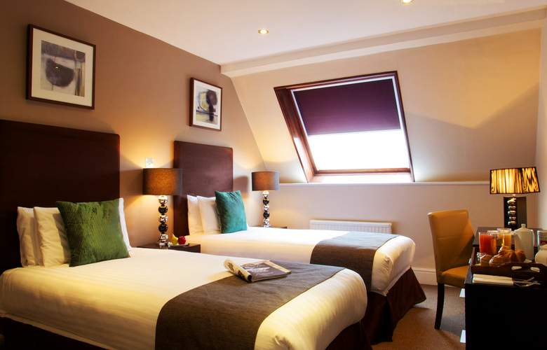 LODGE HOTEL - Hotel - 1