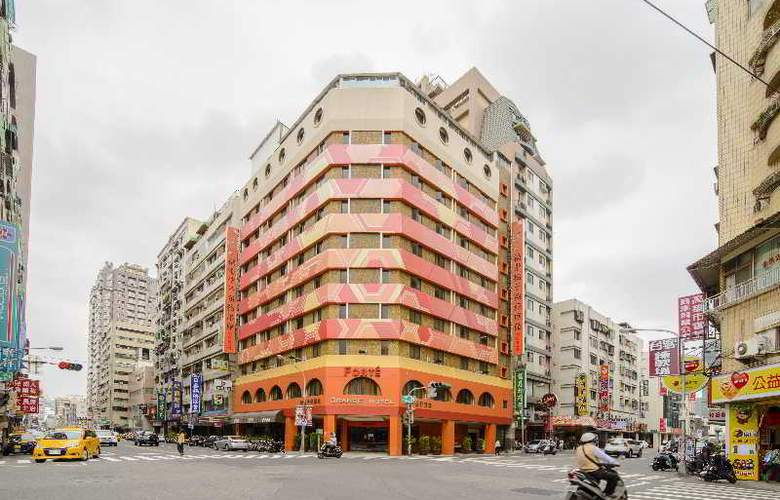 Orange Hotel-Liouhe, Kaohsiung - Hotel - 0